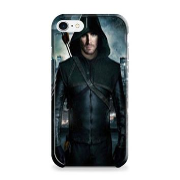 Arrow Oliver Queen Stephen Amell Wicked Town iPhone 6 | iPhone 6S Case