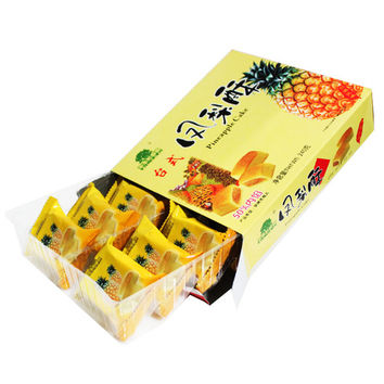 Kashi Pineapple Cake 240g - £3.20 : Starry Asian Market Online Store, Chinese, Japanese, Korean Foods