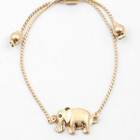 The Elephant Bracelet for Nepal Relief