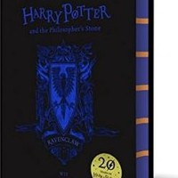 Harry Potter and the Philosopher's Stone - Ravenclaw Edition : J. K. Rowling : 9781408883785