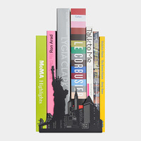 Urban Bookend NYC