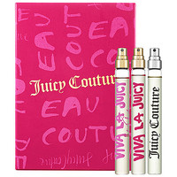 Juicy Couture Travel Spray Pen Set