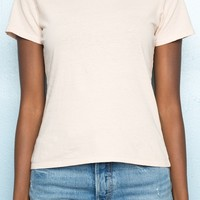 Jamie Top - Tees - Tops - Clothing