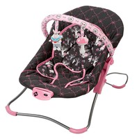 Disney Alice In Wonderland Snug Fit Folding Infant Seat by Safety 1st (Pink/Black)