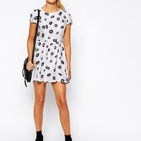 Motel Topi Dress at asos.com