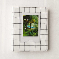 Instax Patterned Photo Album | Urban Outfitters