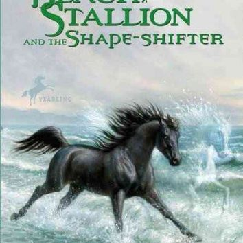 The Black Stallion and the Shape-Shifter (Black Stallion)