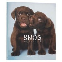 One Kings Lane - Hachette Book Group - Snog: A Puppy's Guide to Love