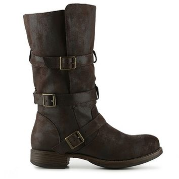 Crown Vintage Rugged Boot