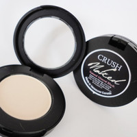 Nude Mineral Makeup Pressed Mineral Blush Nude Highlighter