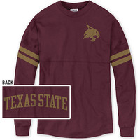 Texas State University Women's Ra Ra T-Shirt | Texas State University