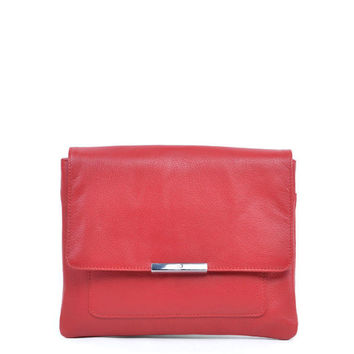 Chase Ipad Red
