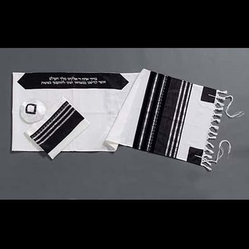 Cardo Tallit for men