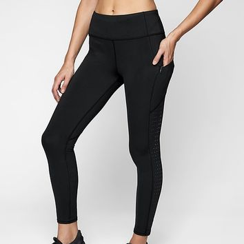 Laser Cut Contender Tight | Athleta