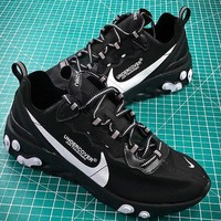UNDERCOVER x Nike Upcoming React Element 87 #4 Sport Running Shoes - Best Online Sale