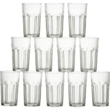 Gibraltar Juice Glasses (Set of 12)