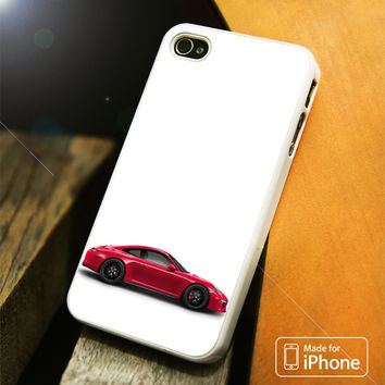 Porsche Carerra iPhone 4 | 4S, 5 | 5S, 5C, SE, 6 | 6S, 6 Plus | 6S Plus Case