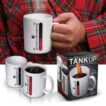 Fuel Gauge Mug - Much Simpler and Clever Solution for All - LatestBuy Australia