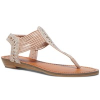 Madden Girl Taahnee Thong Sandals