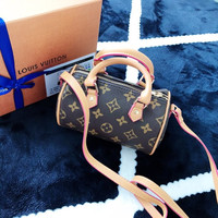 Louis Vuitton LV Shoulder Bag Tote