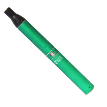 Green Trifecta Vaporizer