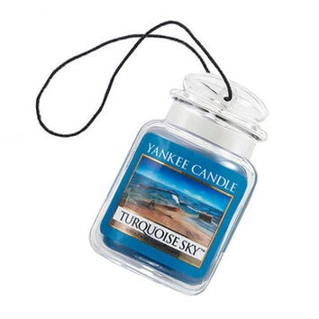 Turquoise Sky™ : Car Jar® Ultimate : Yankee Candle