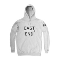 East End Hooded Pullover | October's Very Own