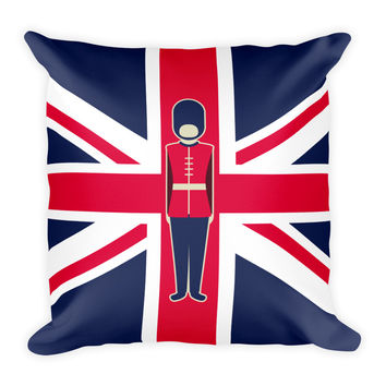 The Old Guard Pillow