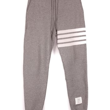 Thom Browne Stripped Joggers