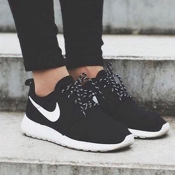"""""""Nike"""" Fashion Women Breathable Sneakers Sport Shoes"""