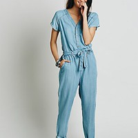 Dittos Womens Sela Playsuit