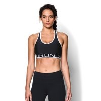 Under Armour Women's UA Armour Mid Bra w/Cups
