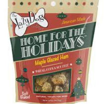 Home for the Holidays Dog Treats