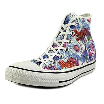 Converse Womens Chuck Taylor All Star Prints Sneaker