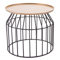 Tray End Table Large