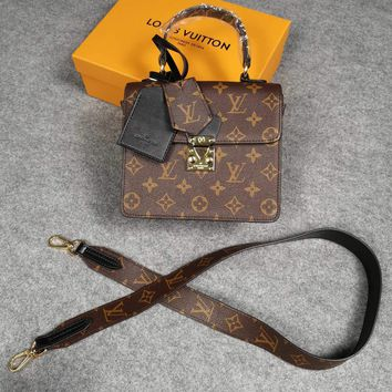 DCCK 1301 Louis Vuitton Sprint SpringStreet handbag
