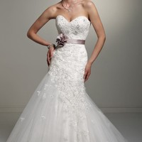 Sophia Tolli Y21246 Dress - MissesDressy.com