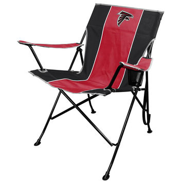 Atlanta Falcons NFL Tailgate Chair and Carry Bag