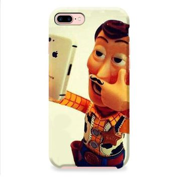 Disney Toy Story Woody iPhone 8 | iPhone 8 Plus Case