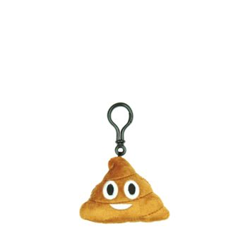 Emoji Pillows® - Poop Mini