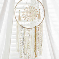 Modelli Dream Catchers, White