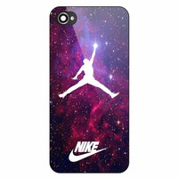 Nike Air Jordan Jump Basketball Hard Case Cover for iPhone 7 Plus 7 6s Plus 6/6s