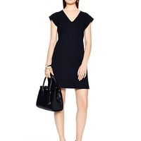 Kate Spade Ponte A-Line Dress