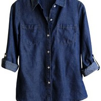 Hi-Low (Hem) Western Girl! Shirt