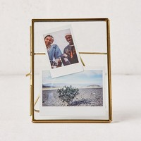 Tristan Display Picture Frame | Urban Outfitters
