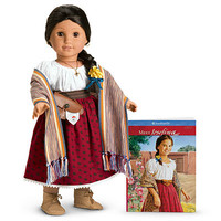 American Girl® Dolls: Josefina Doll, Book & Accessories
