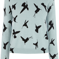 Peter Ting Cropped Jumper