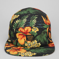 10.Deep Navigator 5-Panel Hat - Urban Outfitters