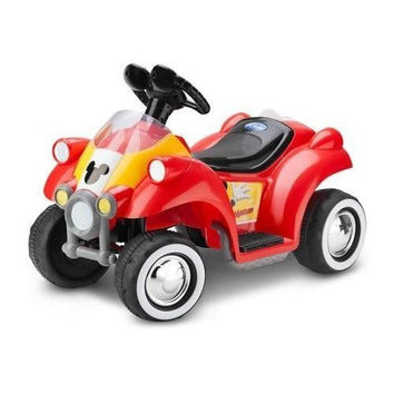 Mickey Mouse 6v Battery-powered Ride-on
