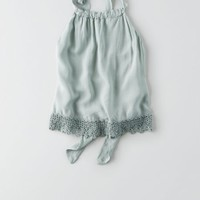 Ask Why Lace Halter